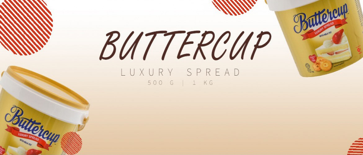 Butter by Wonder Bakes